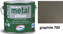 Vitex Heavy Metal Silicon Effect 700 Graphite ...